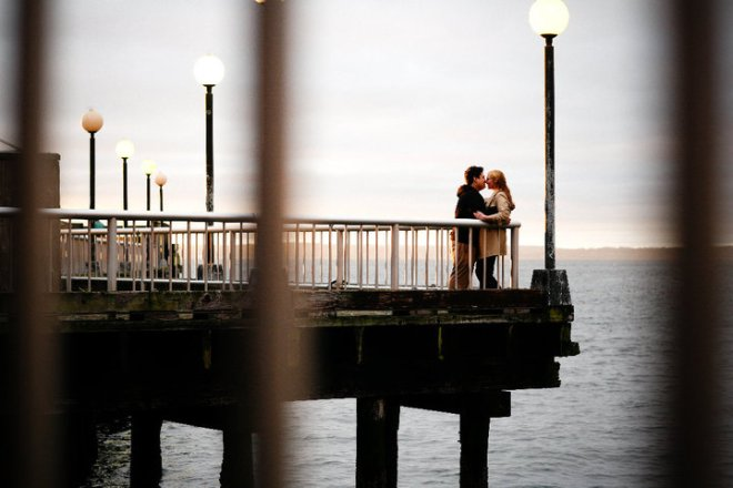 Engagement Photo_Waterfront